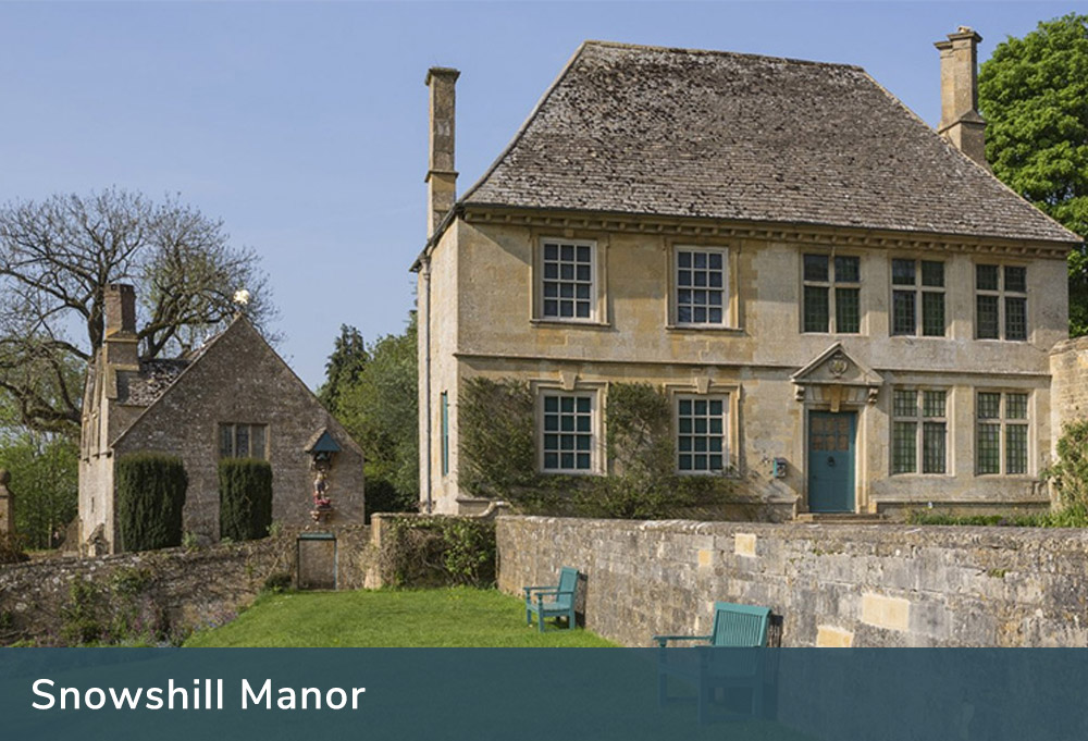 Snowhill Manor